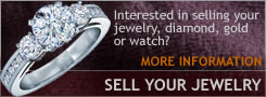 Sell Your Jewelry * Watch * Diamond